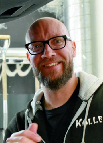 Kalle Kvissberg